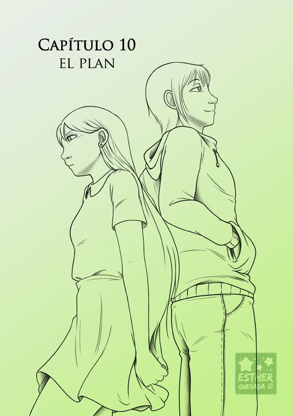 Capítulo 10: El plan