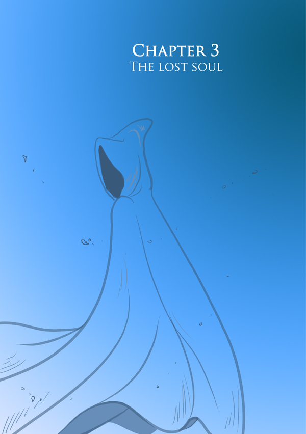 Chapter 3: The Lost Soul
