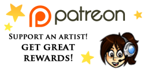 Support Esther on Patreon!