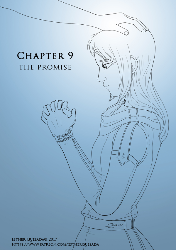 Chapter 9: The promise